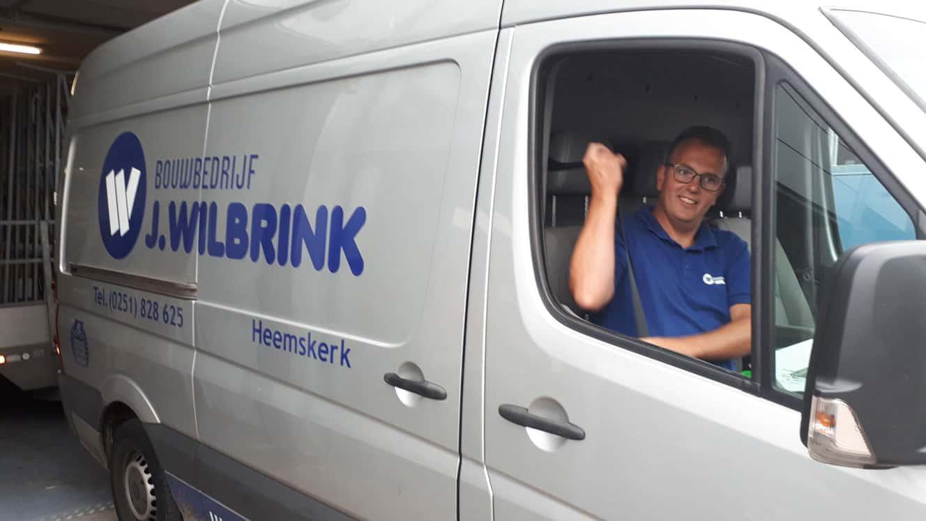 Erker Bouwbedrijf J Wilbrink Heemskerk