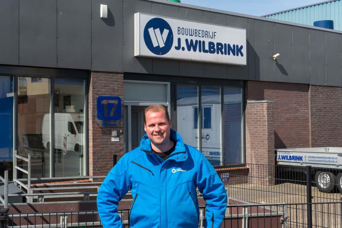 Werken Bij Bouwbedrijf J Wilbrink Vacatures